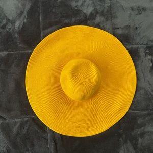 AMERICAN APPAREL sun hat